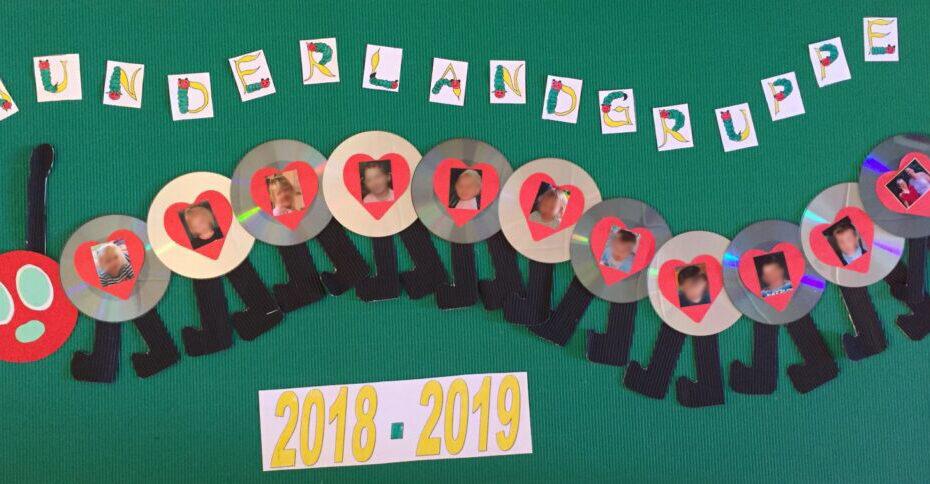 wieder geht ein Jahr zuende tausenfüßler mit bildern